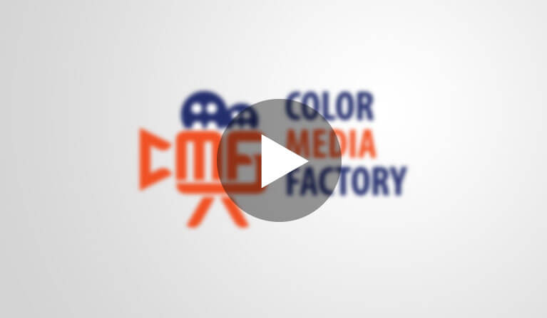 color media factory motion graphics