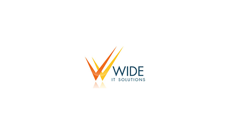 it solution firm website template